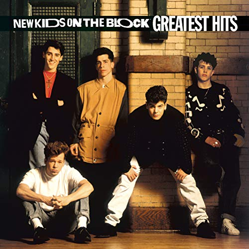 New Kids On The Block - Hits - Zortam Music