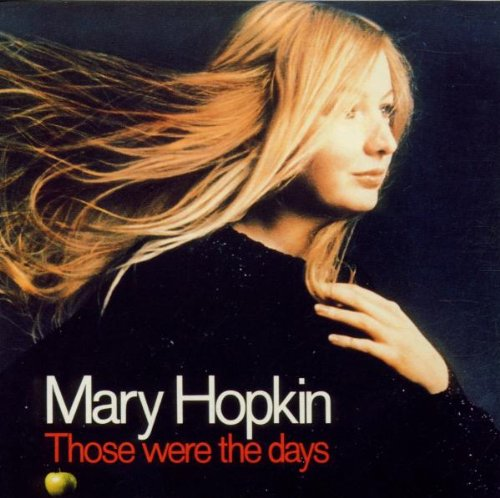 Mary Hopkin - Those Were The Days (Greatest Hits) - Zortam Music