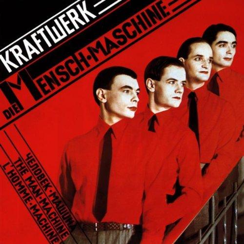Kraftwerk - Die Mensch - Maschine - Zortam Music