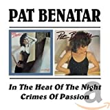 album art to In the Heat of the Night / Crimes of Passion