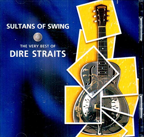 Dire Straits - Sultans of Swing the Very Best - Zortam Music