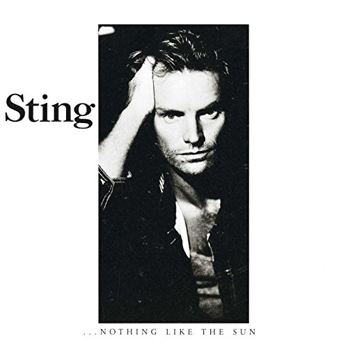 Sting - ... Nothing Like The Sun - Zortam Music