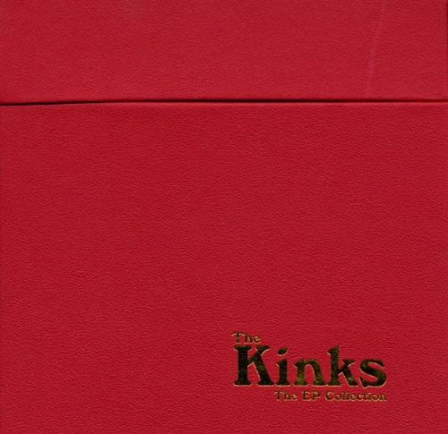 Kinks - Singles Collection - Zortam Music