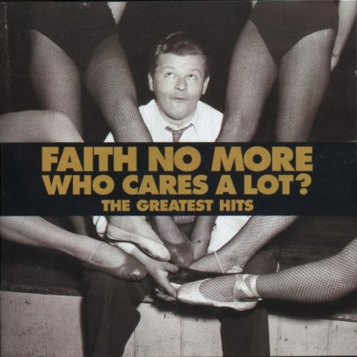 Faith No More - Who Cares A Lot? The Greatest Hits (Disc 1) - Zortam Music
