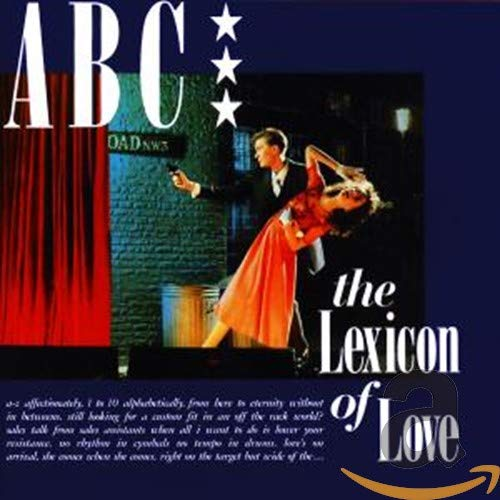 ABC - Lexicon Of Love (Deluxe Edition) Cd 1 - Zortam Music
