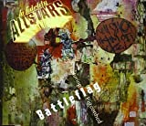 album art to Battleflag