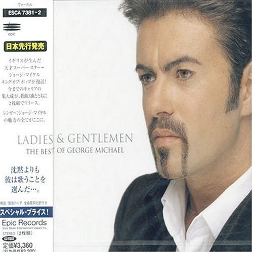 George Michael - Ladies & Gentlemen (CD2) - Zortam Music