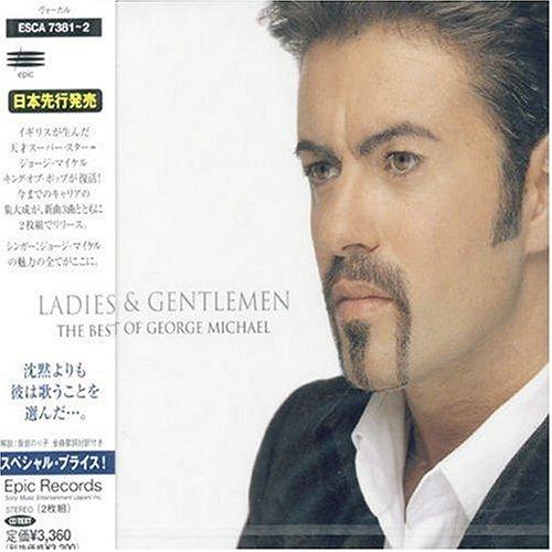 George Michael - Ladies & Gentlemen (CD2) - Zortam Music