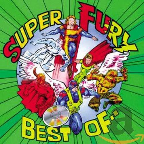 Fury in the Slaughterhouse - Super: Best of Fury in the Slaughterhouse Disc 2 - Zortam Music