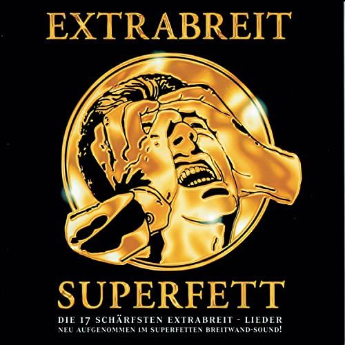 Extrabreit - Superfett - Zortam Music