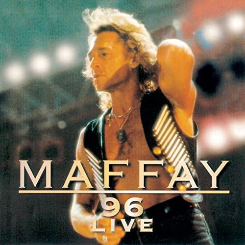 Peter Maffay - Maffay