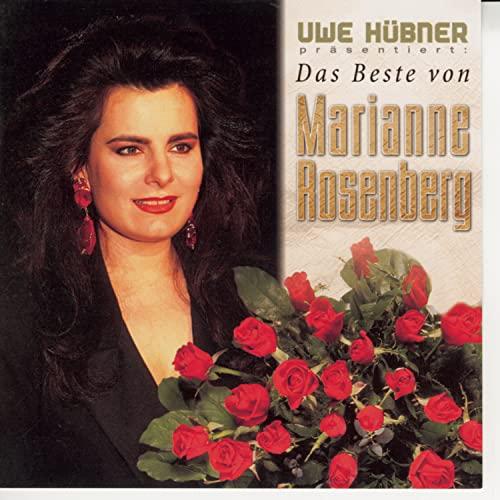 Marianne Rosenberg - Die Gro_en Erfolge [1996] - Zortam Music