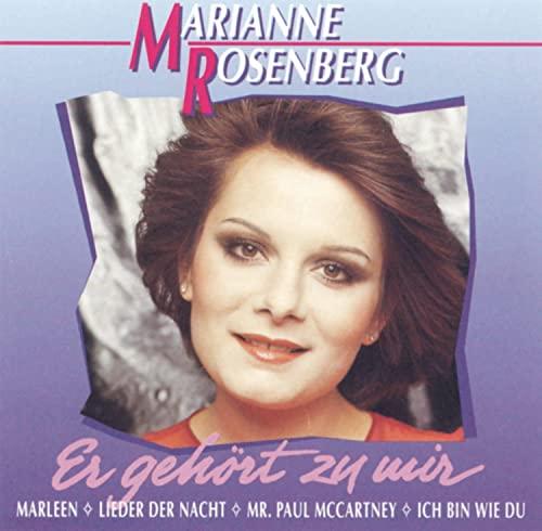 Marianne Rosenberg - Er Gehört Zu Mir - Zortam Music