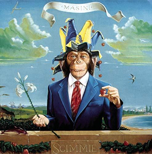 marco masini - scimmie - Zortam Music