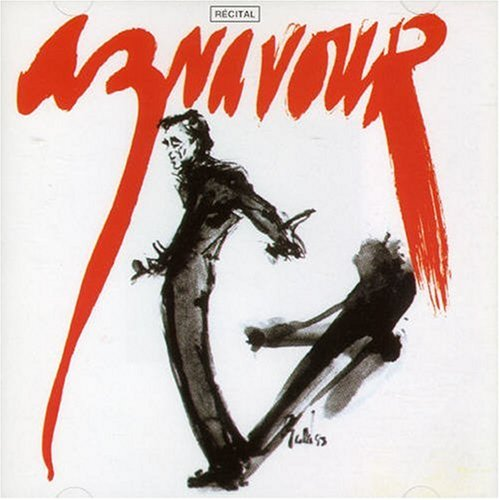 Charles Aznavour - Recital Aznavour Live - Zortam Music