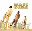 Copertina di album per Destiny