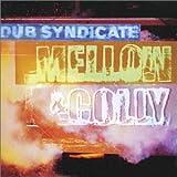 Skivomslag för Mellow & Colly