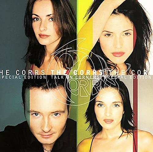 Corrs - Talk on corners (S Edition) - Zortam Music