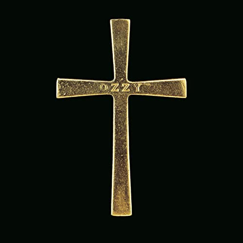 Ozzy Osbourne - Greatest Hits - Zortam Music