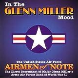 Carátula de In the Glenn Miller Mood