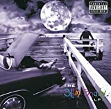 The Slim Shady LP album art by Eminem