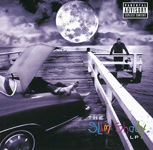 Eminem - The Slim Shady LP (Remastered) - Zortam Music