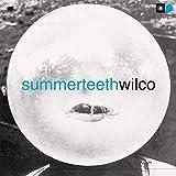 album art to Summerteeth