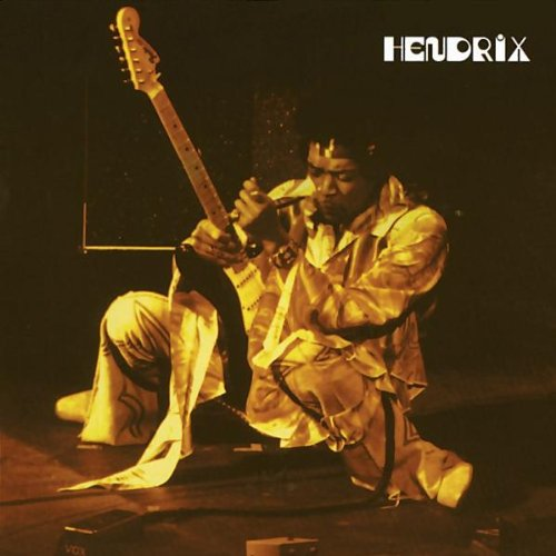 Jimi Hendrix - Live at the Fillmore East - Zortam Music