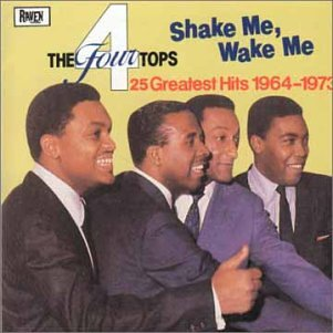 Four Tops - Shake Me, Wake Me - Zortam Music