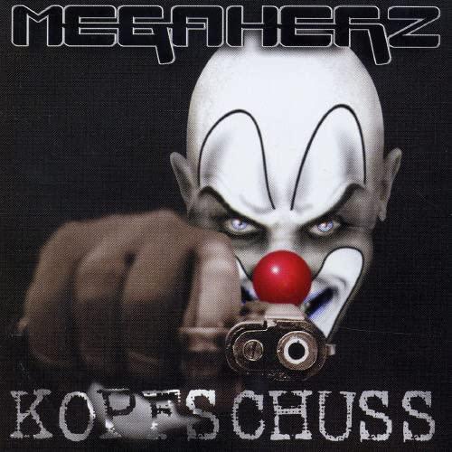 Megaherz - Kopfschuss - Zortam Music