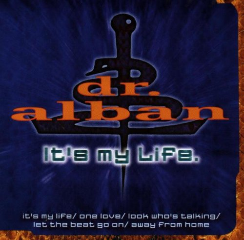 Dr. Alban - Super Party Hits CD1 - Zortam Music