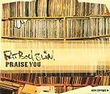 album art to Praise You