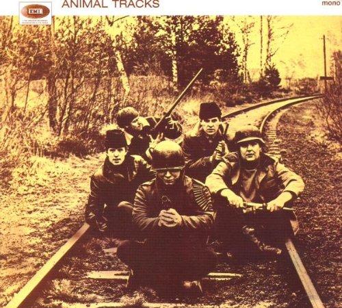 Animals - Animal Tracks - Zortam Music