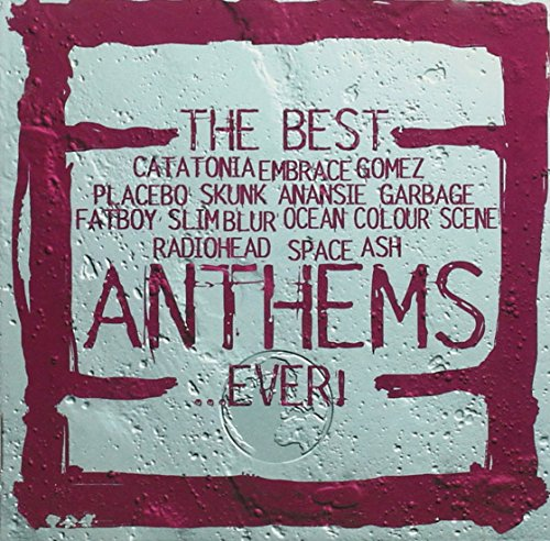 Various - The Best...Anthems...Ever! (Di - Zortam Music