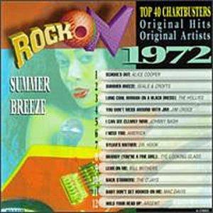 Various - Rock On 1972: Summer Breeze - Zortam Music