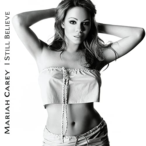Mariah Carey - I Still Believe - Zortam Music