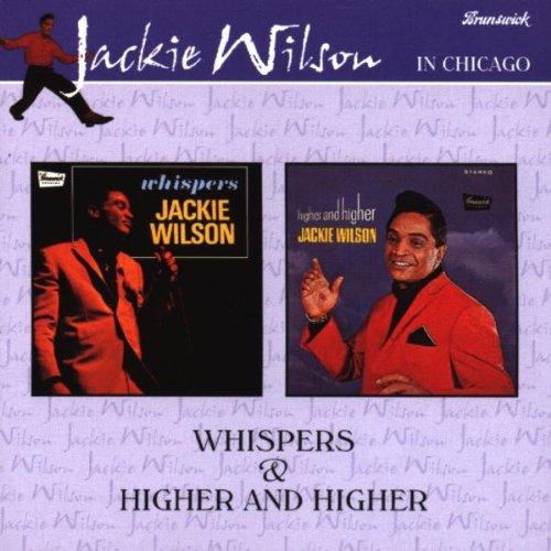 Jackie Wilson - Higher And Higher - Zortam Music