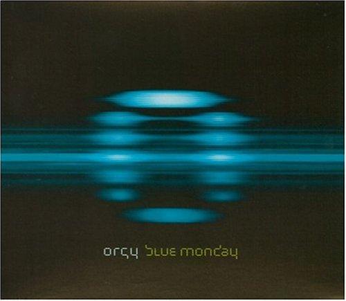 ORGY - Blue Monday (Single Mix) - Zortam Music
