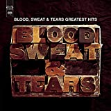 album art to Blood, Sweat & Tears Greatest Hits