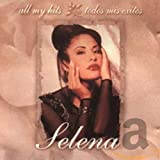 album art to All My Hits (Todos Mis Exitos) Volume 2