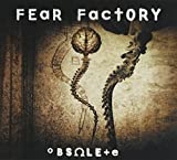 album art by Fear Factory
