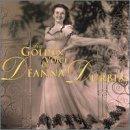 Album cover for Golden Voice of Deanna Durbin