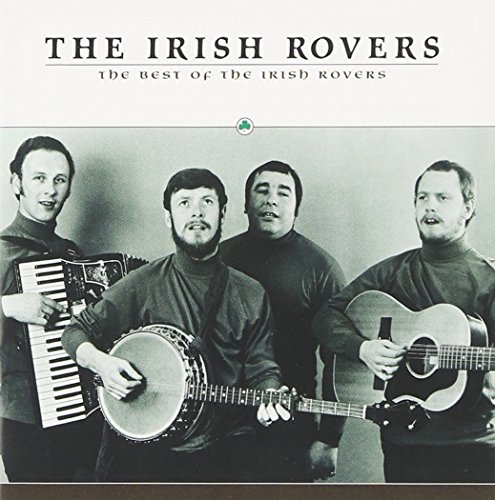 IRISH ROVERS - The Best of the Irish Rovers: Remastered - Zortam Music