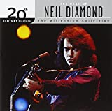 album art to 20th Century Masters: The Millennium Collection: The Best of Neil Diamond