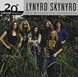 album art to 20th Century Masters: The Millennium Collection: The Best of Lynyrd Skynyrd