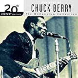 album art to 20th Century Masters: The Millennium Collection: The Best of Chuck Berry