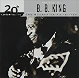album art to 20th Century Masters: The Millennium Collection: The Best of B.B. King