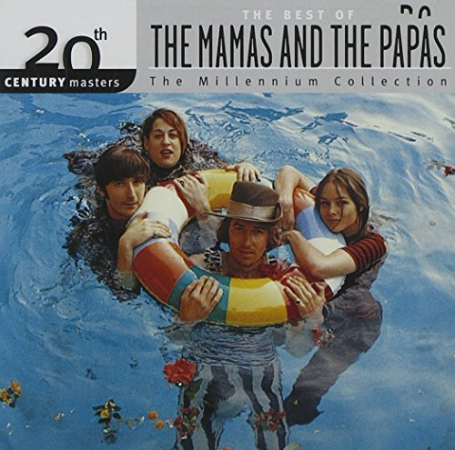 The Mamas & The Papas - Best of the Mamas & the Papas: 20th Century Masters - Zortam Music