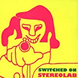 album art to Switched On