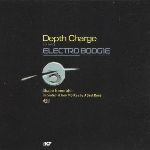 Presents Electro Boogie: Shape Generator